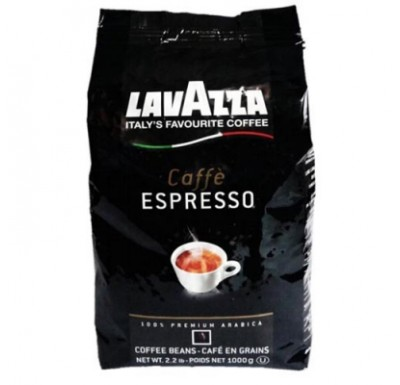 Кофе Lavazza Espresso 1кг.