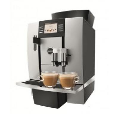 Автоматическая кофемашина Jura GIGA W3