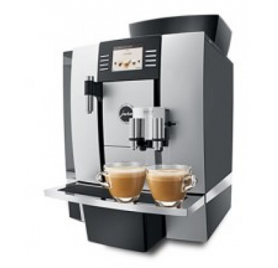 Автоматическая кофемашина Jura Giga X3 Professional