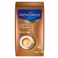 Кофе в зёрнах Movenpick Caffe Crema, 500 гр.