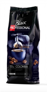 Кофе PROFESSIONAL Colombia 1 кг.