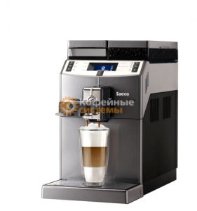 Saeco Lirika One Touch Cappuccino V4 10004768