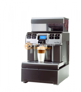 Saeco Aulika Top High Speed Cappuccino V2 10005234